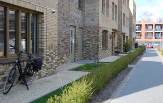nieuwe woningen Heerderhof